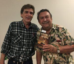 Leo and Jim Turner