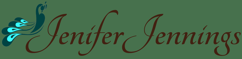 Jenifer Jennings – Biblical Fiction Author