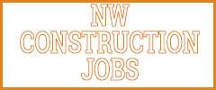 Northwest Construction Jobs