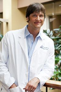 Dr. Jeff Padalecki