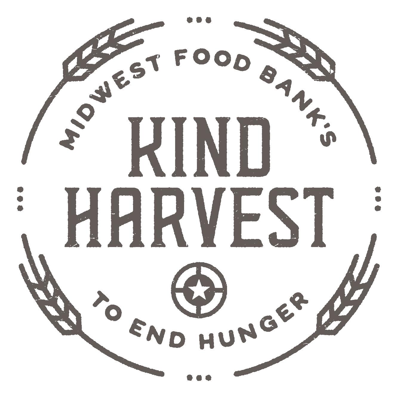 Kind Harvest Primary Logo