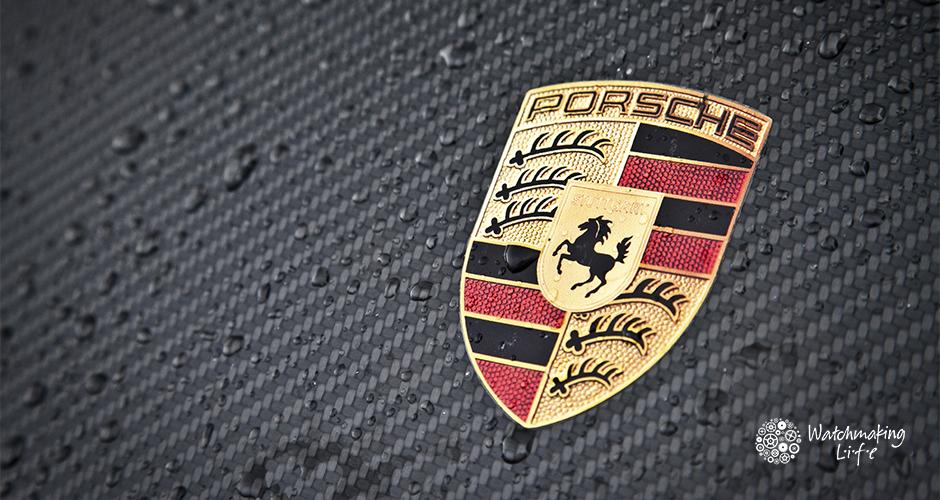 Historia de Porsche