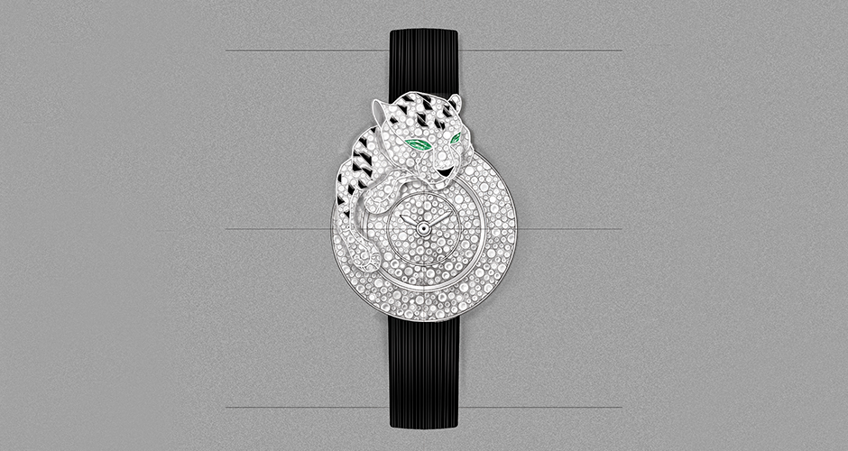Cartier una marca de lujo
