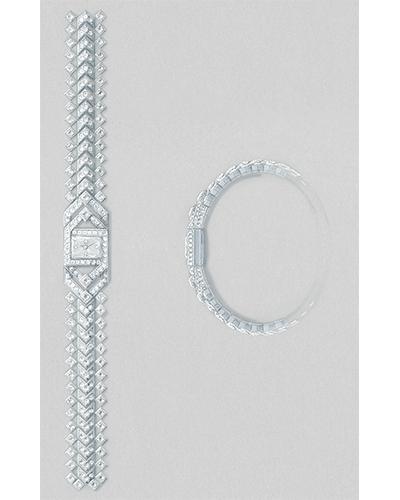 Cartier una marca de lujo, RELOJ REPTILIS