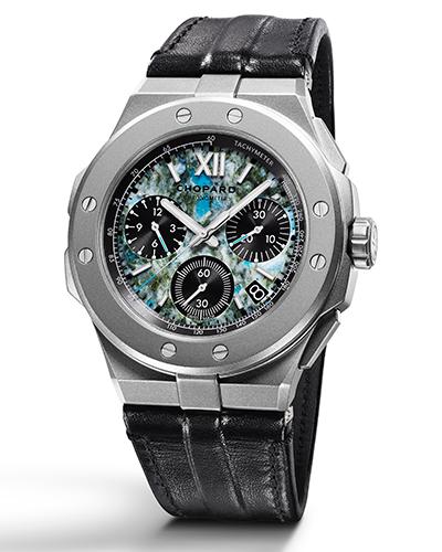 Alpine Eagle XL Chrono Only Watch
