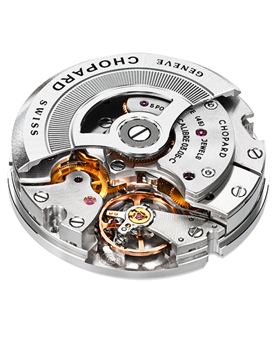 Chrono Only Watch