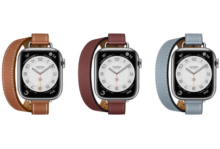 Apple Watch de Hermès