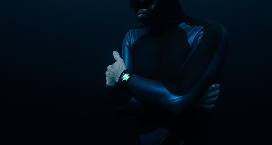 Aquaracer Professional 300 Night Diver