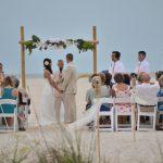 DiBiagio-Kelly, The Bilmar Beach Resort