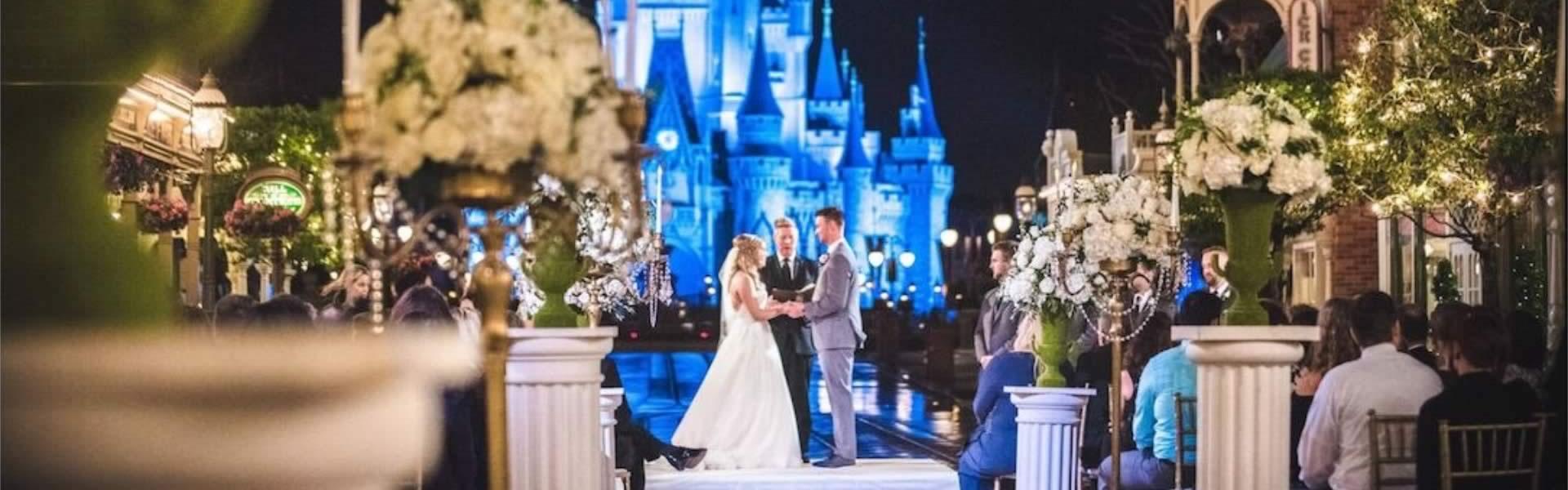 Orlando - Sensational Ceremonies
