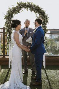 St. Pete Beach WeddingHotel Zamora