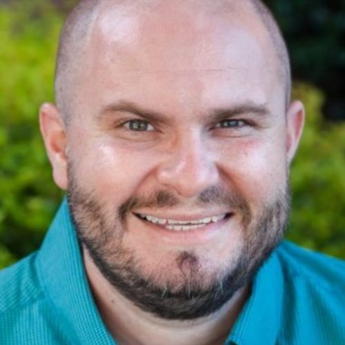 Reverend Derrick Fielder - Atlanta Wedding Officiants