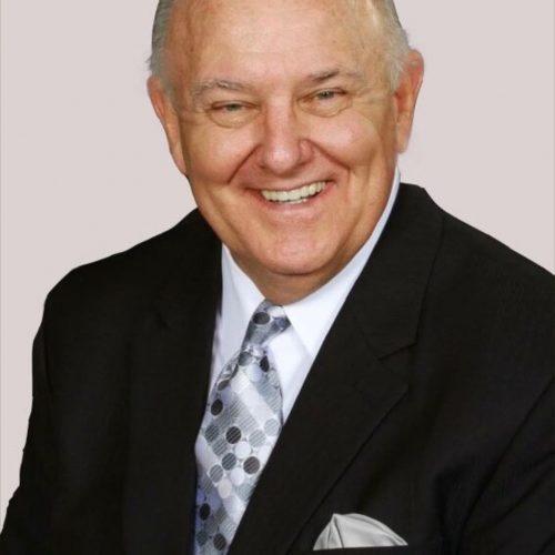 Reverend Keith Gunter - Atlanta Wedding Officiants