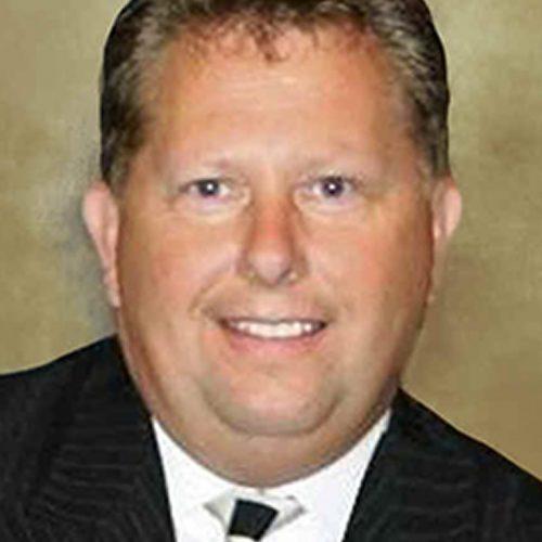 Dwayne Lee - Cincinnati Wedding Officiants