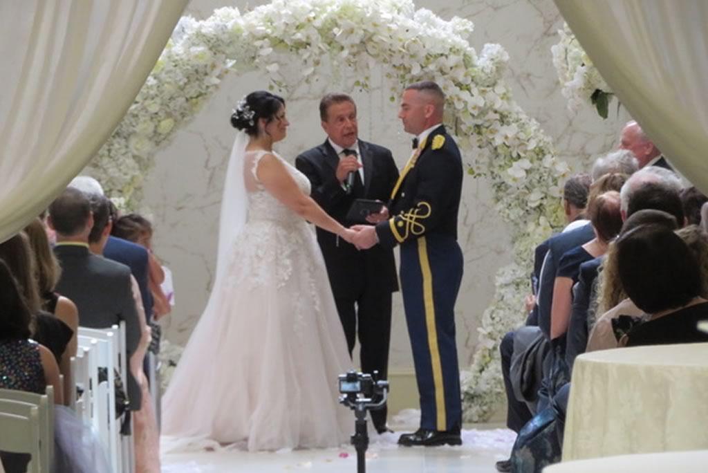 Caribe Royal Wedding Sensational Ceremonies