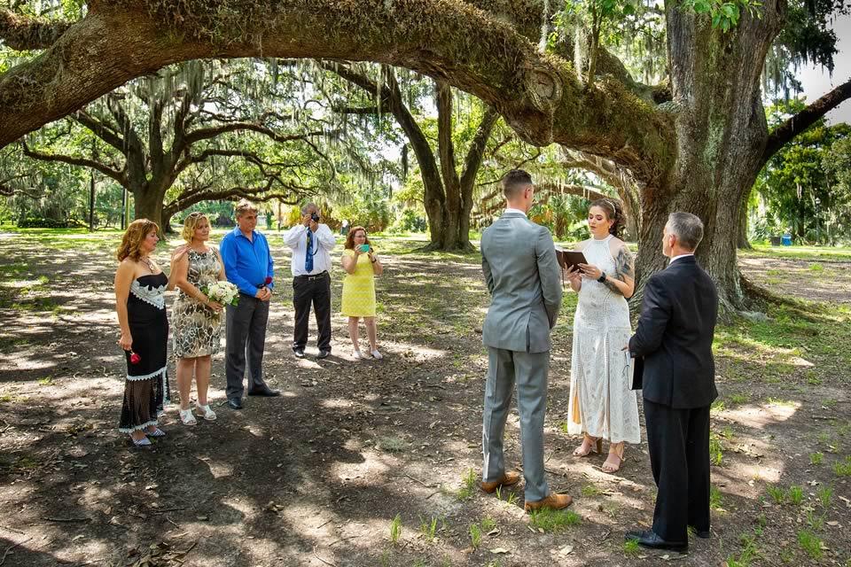 Wedding Elopement Packages - Sensational Ceremonies