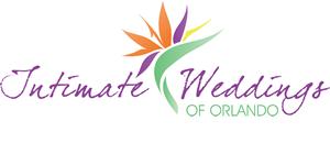 Intimate Wedding of Orlando