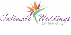 Intimate Wedding of Tampa
