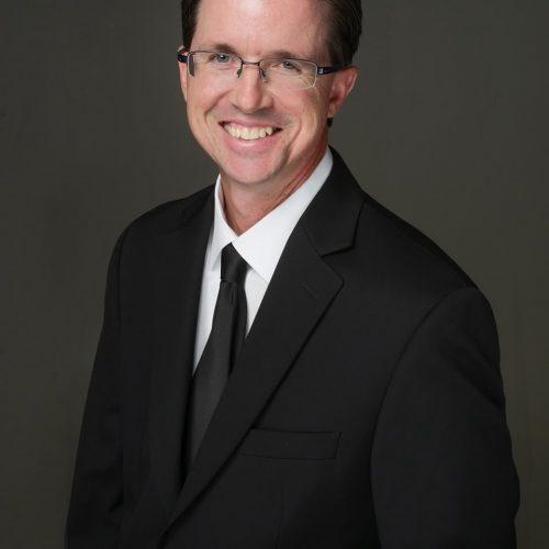 Marcus Moore - Orlando wedding officiant