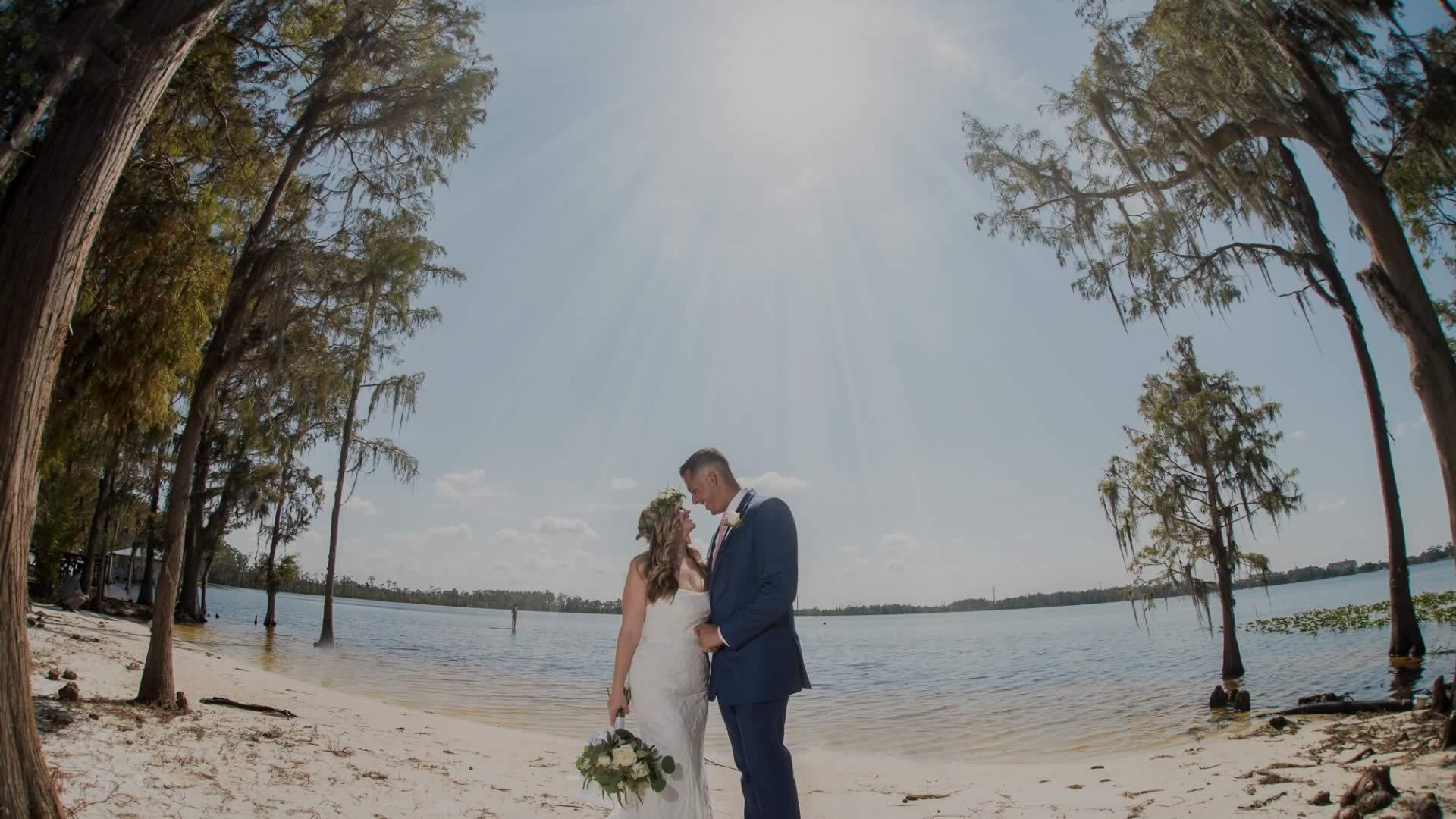 Orlando Intimate Weddings - Sensational Ceremonies