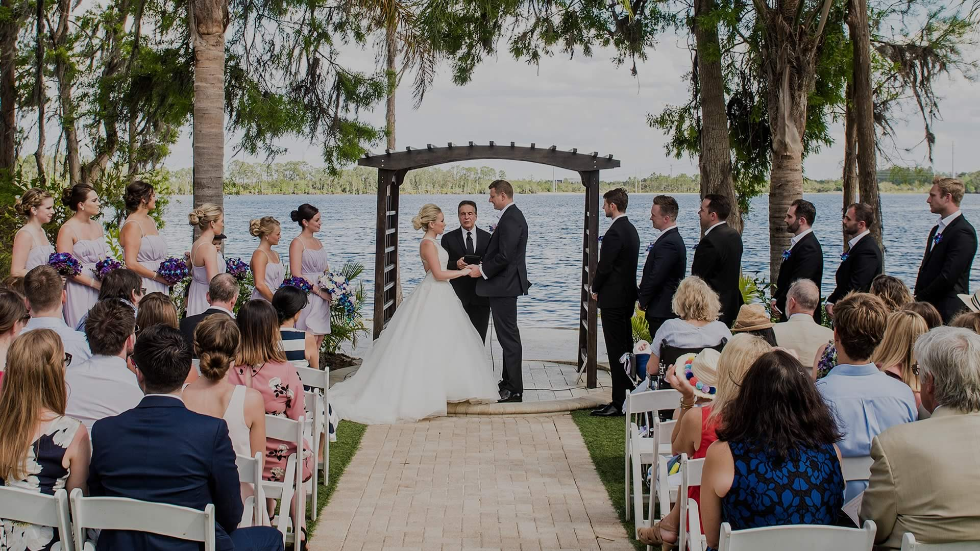 Paradise Cove 1 - Sensational Ceremonies