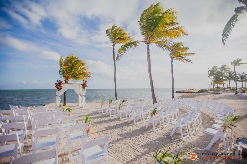 Postcard inn wedding ceremony