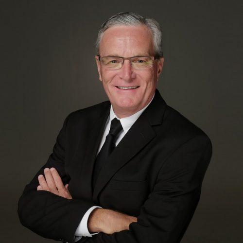 Terry Warner - Orlando wedding officiant