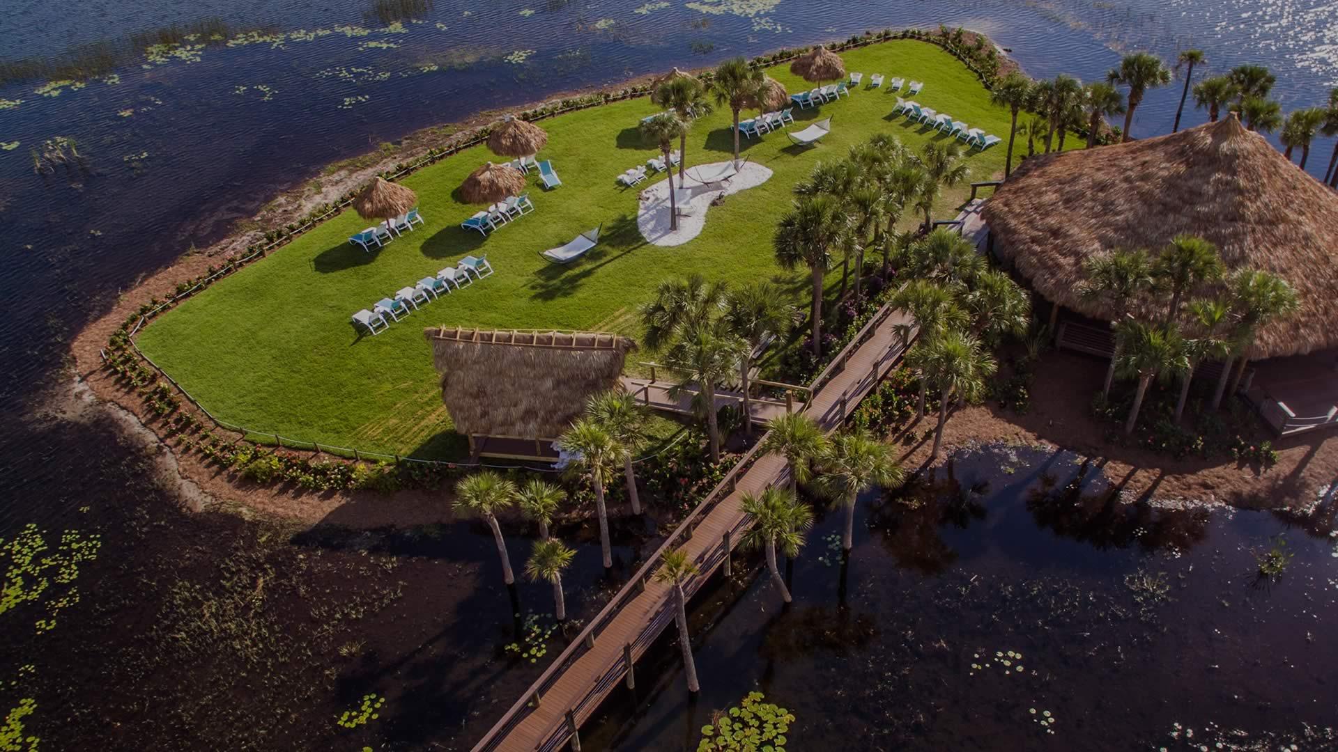 Westgate Lakes - Sensational Ceremonies