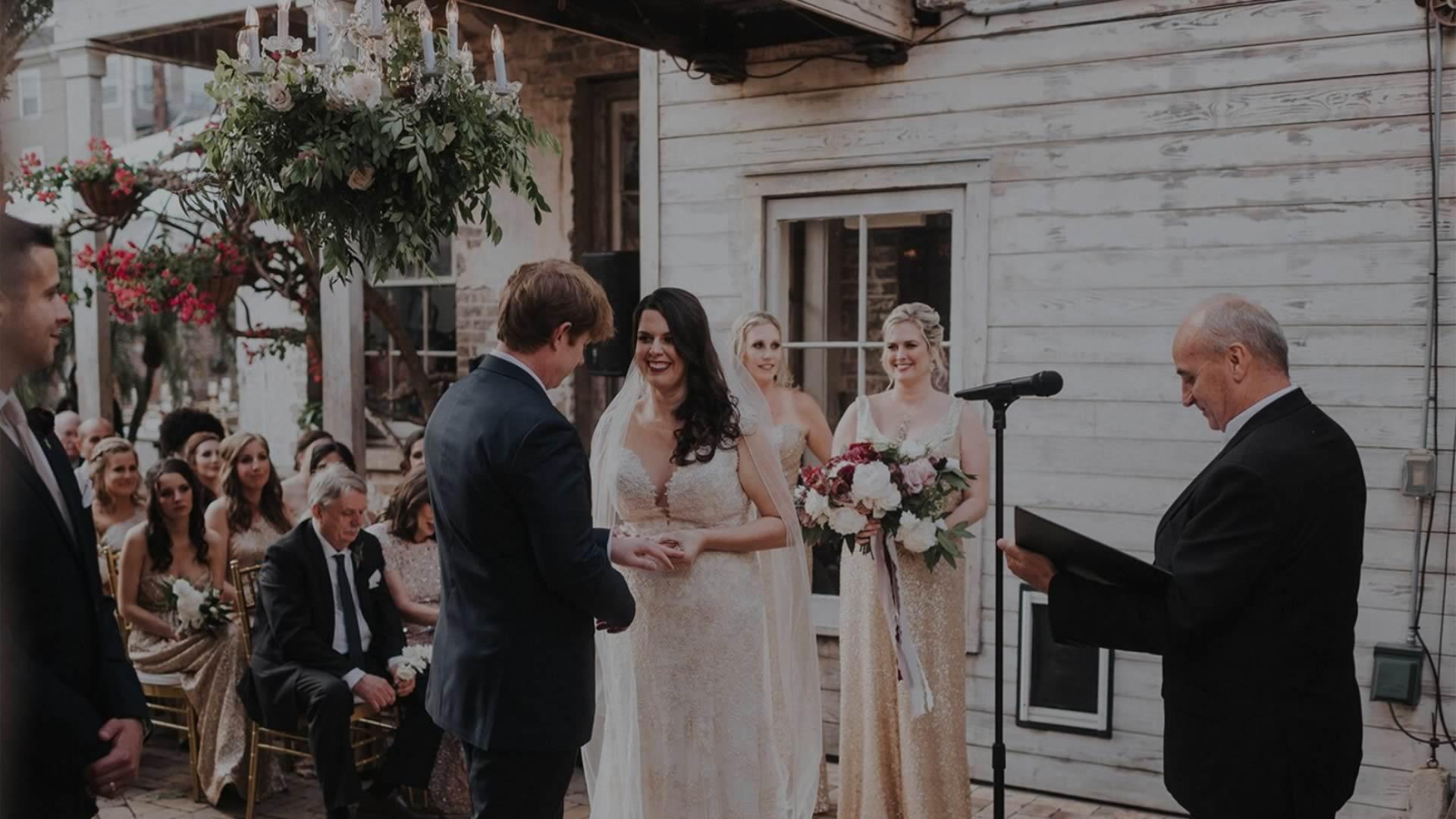 locations - Sensational Ceremonies