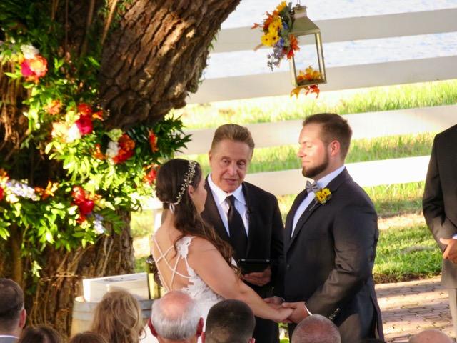 Fantastic Wedding Venue