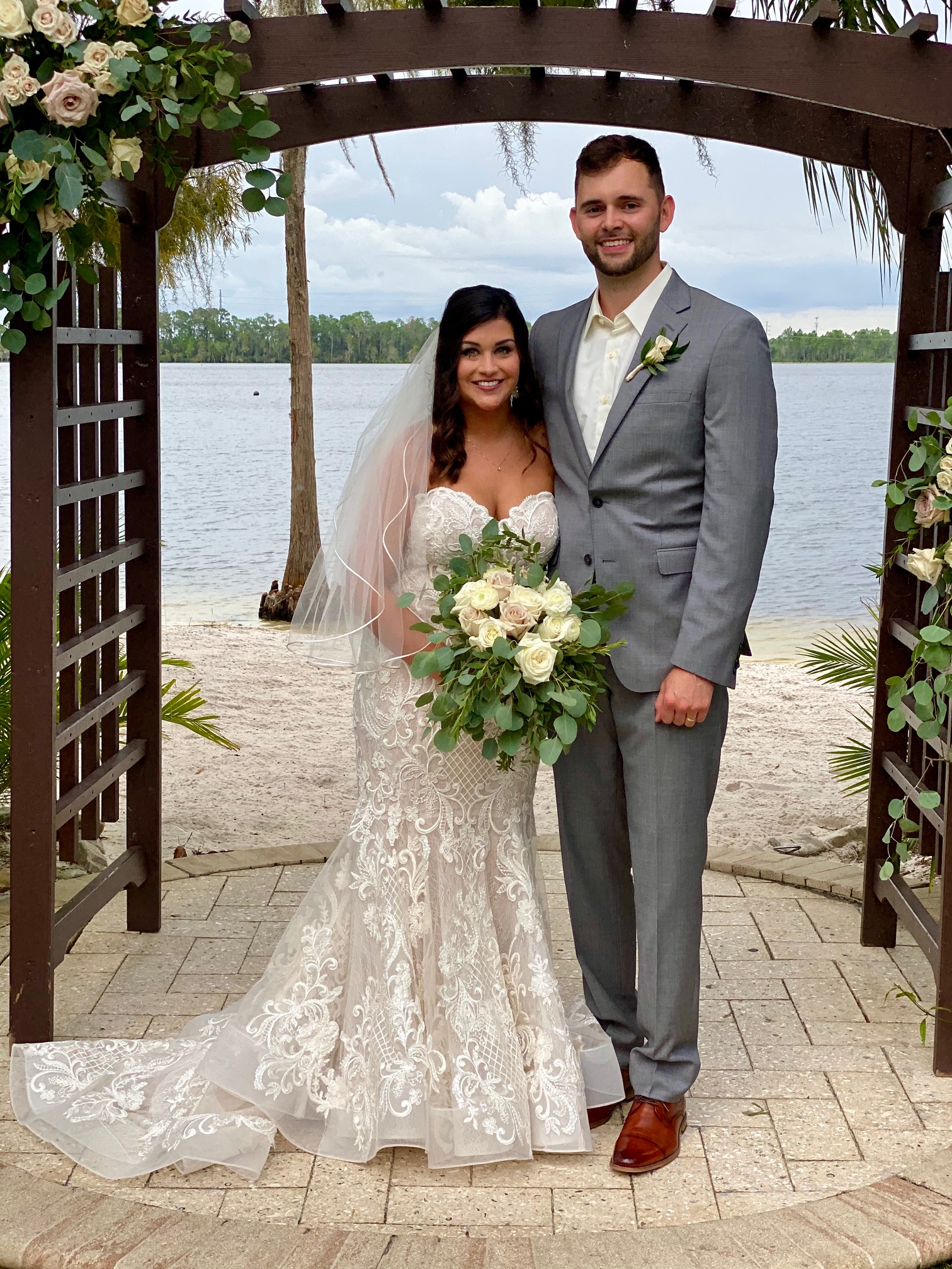 Escape Wedding