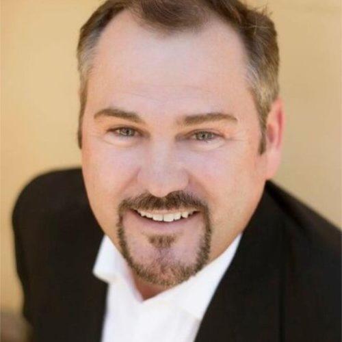 Reverend Terry Fields - Sensational Ceremonies