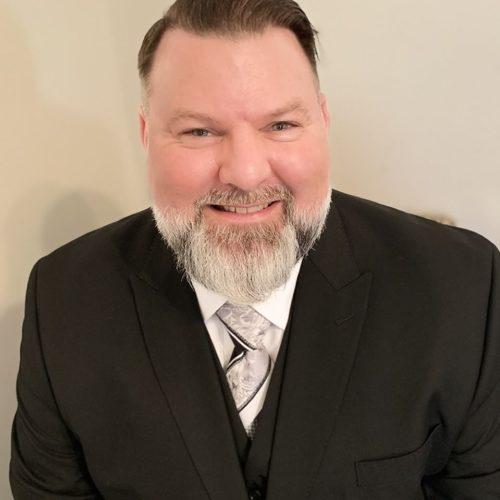 Rev Derek Griffin New Orleans Wedding Officiant