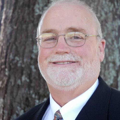 Jon Hodge wedding officiant Tennessee