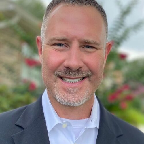 Montgomery Hadden Florida wedding officiant