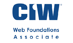 CIW Web Foundations Associate