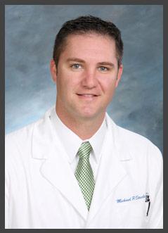 Dr. Michael P. Steele