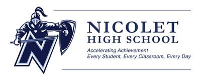 Nicolet HS Logo