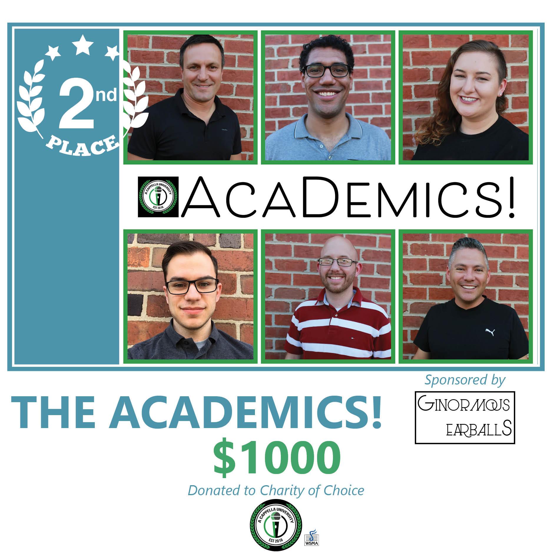 2019 BOTIB Winners_The Academics_GatheringontheGreen