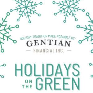 Gentian 11×17