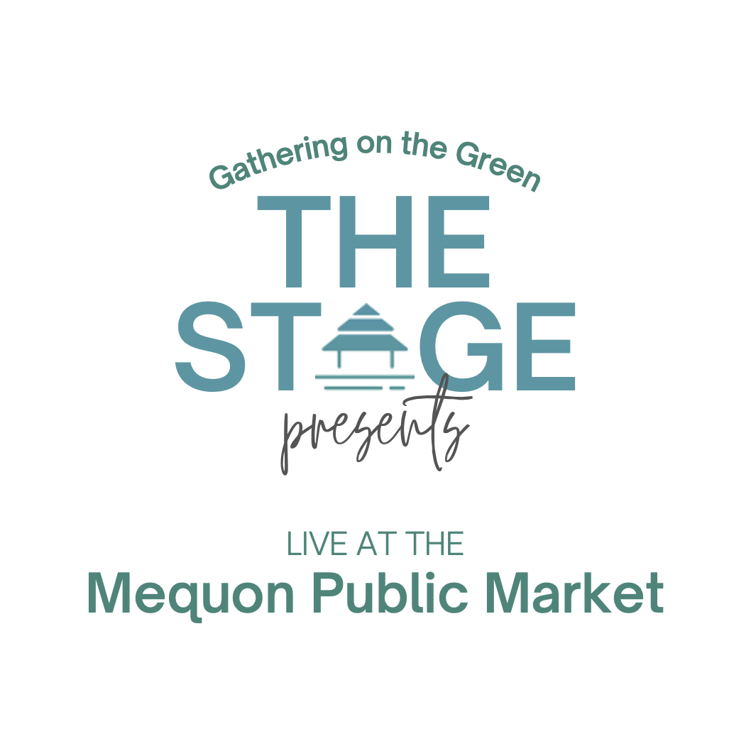 The Stage at the Mequon Public Market