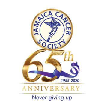 65th Anniversay Logo