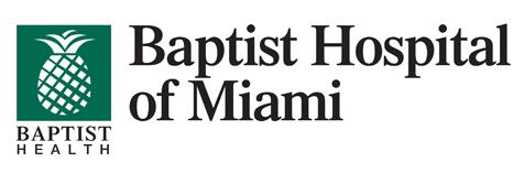 Baptist Health Miami