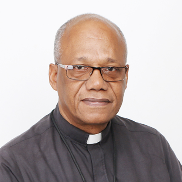 Rev. Deacon Clive P. Chambers JP