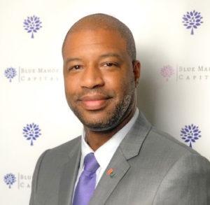 Blue Mahoe Capital Donates JMD$250,000 To Jamaica  Cancer Society Relay For Life