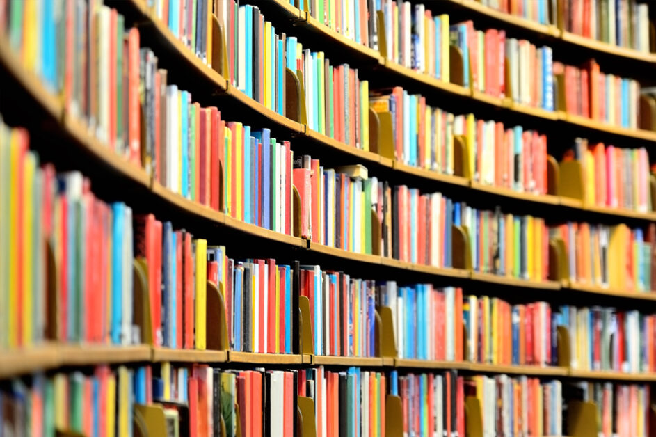 The university offers library resources with peer-reviewed and full-text journal, magazine, and newspaper articles, e-books, podcasts, audio, and video to support their academic studies