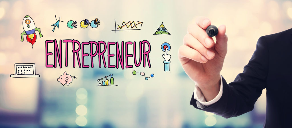 Entrepreneurship Certificate program at Brentwood University is designed for individuals who wish to start and manage their own business.