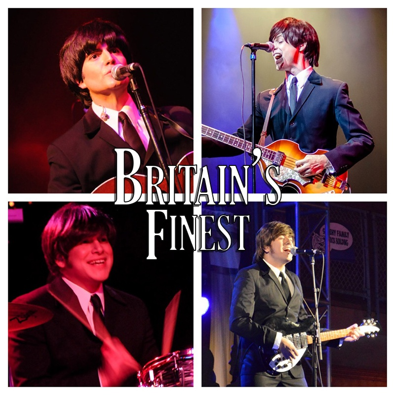 Britain's Finest: A Tribute to The Beatles