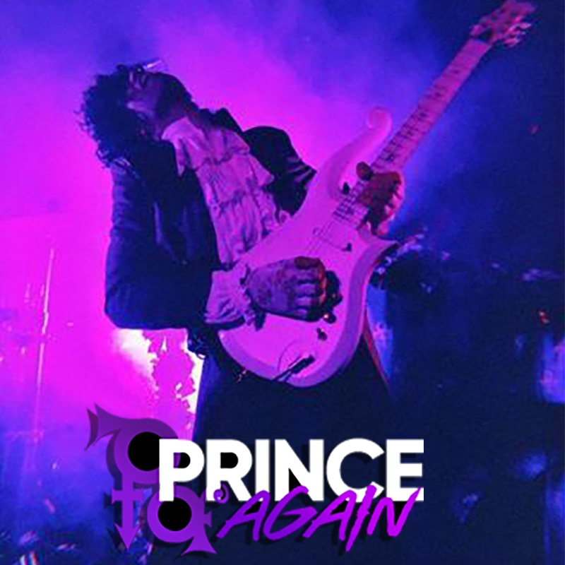 Prince Again: A Tribute to Prince