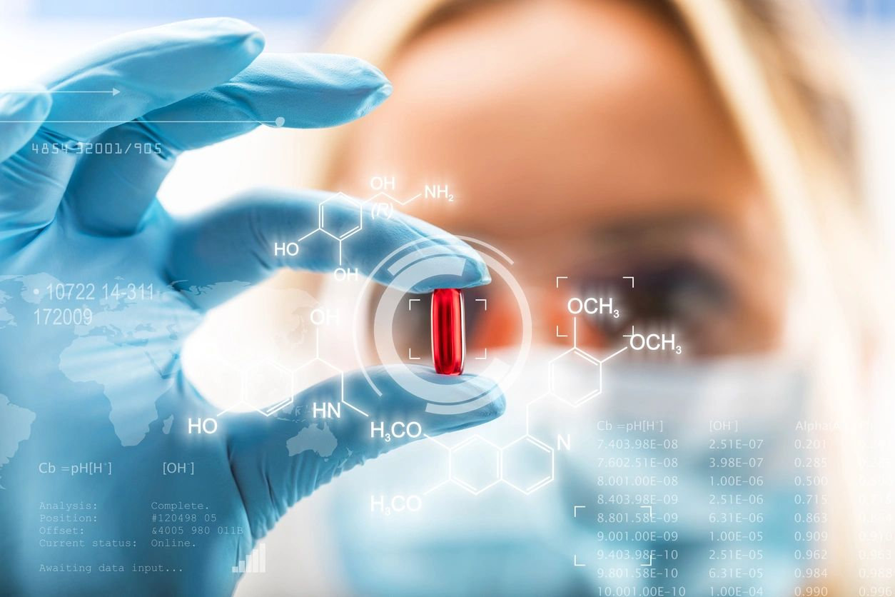 Pharmaceutical Manufacturing Resources
